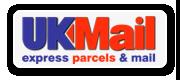 UKMail order tracking