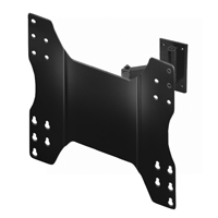 A36DBLK Multi-functional single arm cantilever bracket version 1