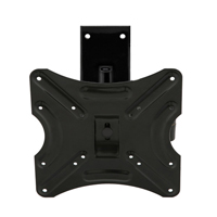 A505BLK Multi-functional single arm cantilever bracket version 4