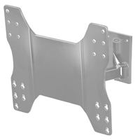 A500DSLV Multi-functional single arm cantilever bracket version 5