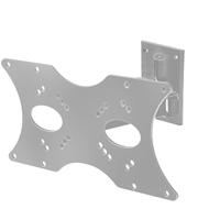 A500BSLV Multi-functional single arm cantilever bracket version 5