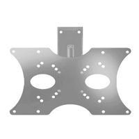A505BSLV Multi-functional single arm cantilever bracket version 4