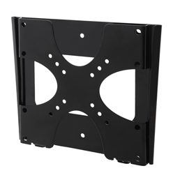 A429BLK Super flat Bracket