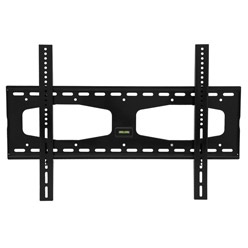 A03CBLK Ultimate slim flat bracket
