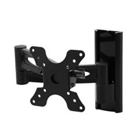 A100BLK Multi motion cantilever bracket