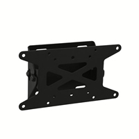 A102BLK Highly durable tilting bracket - small