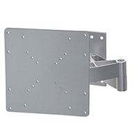 A16ASLV Full rotational wall bracket