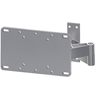 A16CSLV Full rotational wall bracket