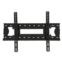 A24BLK Slim line tilting bracket