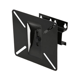 A302BLK Fully flexible swivel bracket version 4