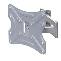 A38SLV Multi-functional single arm cantilever bracket version 3