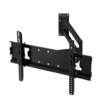 A425ABLK Superior medium reach extending cantilever bracket