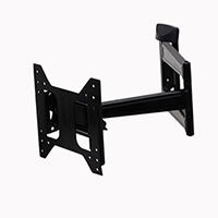 A443BLK Professional Full motion Cantilever Bracket