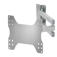 A503DSLV Full motion single arm cantilever bracket version 2