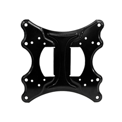 A551BLK Ultra Flat Single Arm Cantilever Bracket