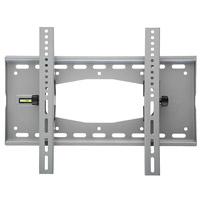 A92SLV Ultra flat tilting bracket - medium