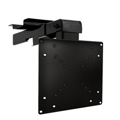 UC01ABLK High quality adjustable under counter / cabinet bracket